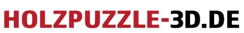 HOLZPUZZLE-3D
