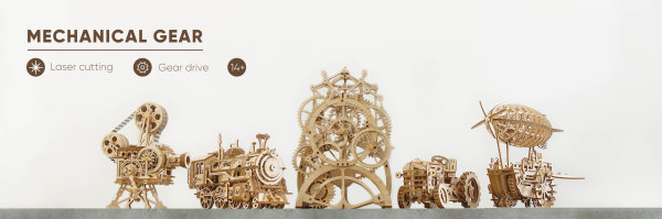 Mechanische Modell