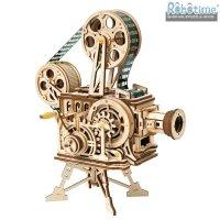 3D Film Projektor
