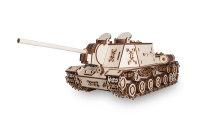 Eco Wood Art Panzer  ISU-152
