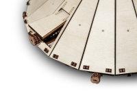 Eco Wood Art Da VinciTank / Panzer
