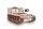 Eco Wood Art Panzer  SAU-212