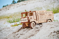 Eco Wood Art MAZ 5309RR 1:20