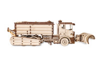 Eco Wood Art SnowTruck 1:30