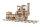 Eco Wood Art Lokomotive Nr. 1