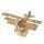 Zeppelin Luftschiff 3D Holzpuzzle TG407 shop.holzpuzzle-3d.de Bild 4