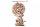 ECO WOOD ART 3D KINETIC GLOBE