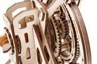 Eco Wood Art 3D PLANETARY Gear
