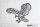 ECO WOOD ART 3D Wandpuzzle Adler