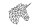 ECO WOOD ART 3D Wandpuzzle Einhorn
