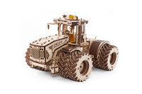 Eco Wood Art Tractor Kirovets K-7M