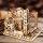 Marble Explorer Murmelbahn 3D Holz LG-503