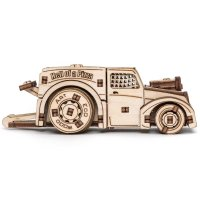 Eco Wood Art 3D Auto SET