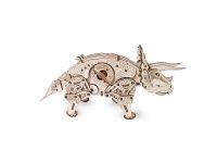 ECO WOOD ART Triceratops