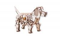 ECO WOOD ART 3D Hund Puppy