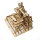 Marble Climber Murmelbahn 3D Holz LG-504 shop.holzpuzzle-3d.de Bild 5