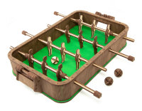 Eco Wood Art Tischfussball