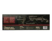 3D Holzpuzzle Schrotflinte Terminator M870 LQ501 shop.holzpuzzle-3d.de Bild 5