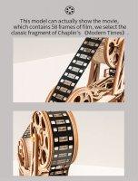3D Holzpuzzle VITASCOPE –LK-601 shop.holzpuzzle-3d.de Bild 5