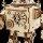 3D Holzpuzzle Steampunk-Roboter AM601 shop.holzpuzzle-3d.de Bild 4