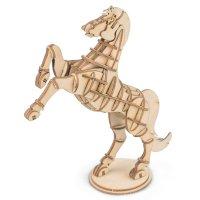 Pferd 3D HolzpuzzleTG231