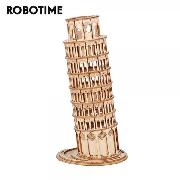 Schiefer Turm von Pisa TG304