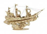 Segelschiff 3D Robotime TG305
