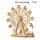 Riesenrad 3D Holzpuzzle TG401