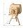 Vintage Kamera  3D Holzpuzzle TG403 shop.holzpuzzle-3d.de Bild 4