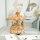 Karussell  3D Holzpuzzle TG404 shop.holzpuzzle-3d.de Bild 4