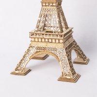 Eifelturm 3D Holzpuzzle TG501