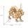 Hase  3D Holzpuzzle TG233 shop.holzpuzzle-3d.de Bild 4