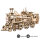 3D Holzpuzzle Dampflokomotive LK-701