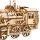 3D Holzpuzzle Dampflokomotive LK-701 shop.holzpuzzle-3d.de Bild 5