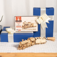 US ARMY JEEP 3D Holzpuzzle MC701 shop.holzpuzzle-3d.de Bild 5