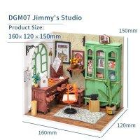 Jimmy´s Studio DGM07