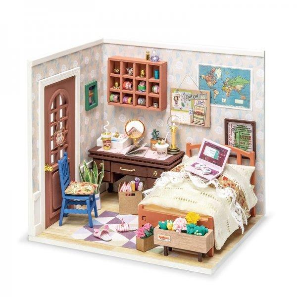 Anne´s Schlafzimmer DGM08